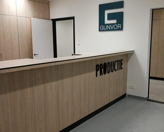 Gunvor Antwerpen